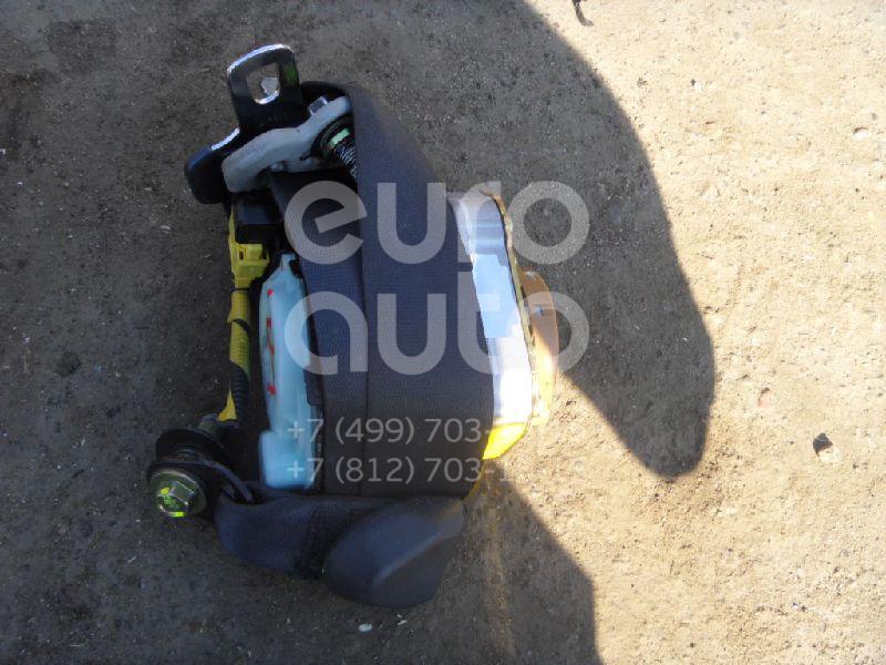 Ремень безопасности с пиропатроном для Honda Civic 2001-2005 - Фото №1