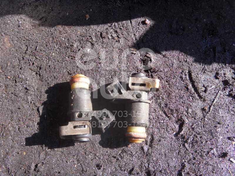 Форсунка инжекторная электрическая для Honda Civic 2001-2005;FR-V 2005-2010;Stream 2001-2005 - Фото №1