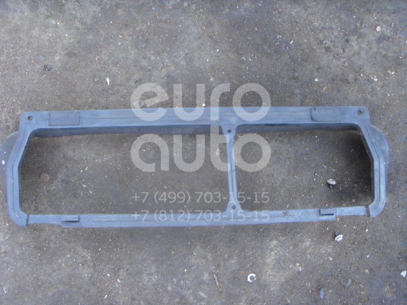 Воздухозаборник (наружный) для Volvo S80 1998-2006 - Фото №1