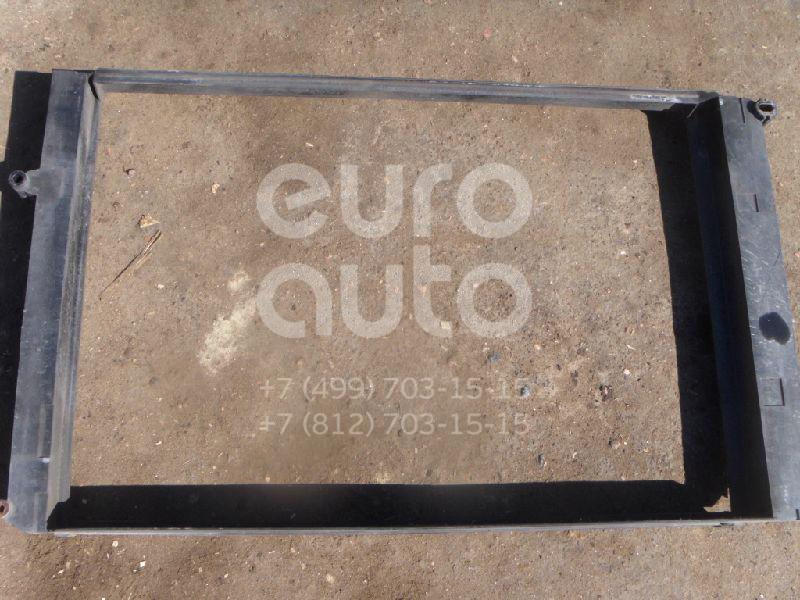 Диффузор вентилятора для Volvo S80 1998-2006 - Фото №1