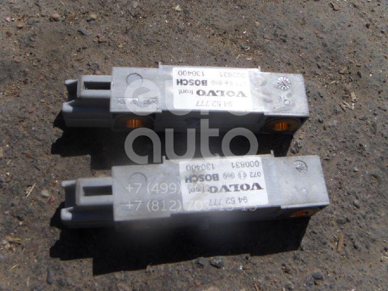 Датчик AIR BAG для Volvo S80 1998-2006 - Фото №1
