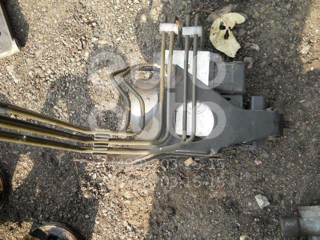 Блок ABS (насос) для Subaru Impreza (G11) 2000-2007 - Фото №1