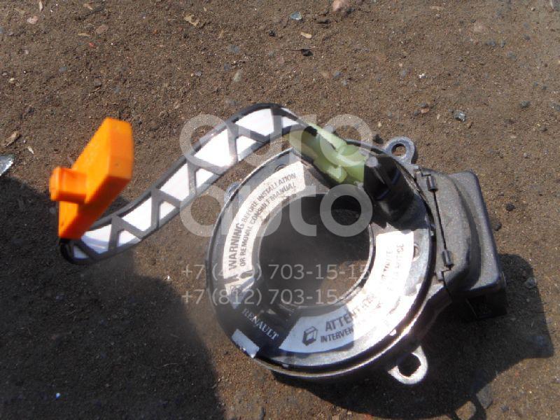 Механизм подрулевой для SRS (ленточный) для Renault Scenic 1996-1999 - Фото №1
