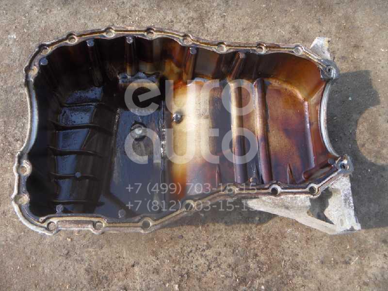 Поддон масляный двигателя для Renault Scenic 1996-1999 - Фото №1