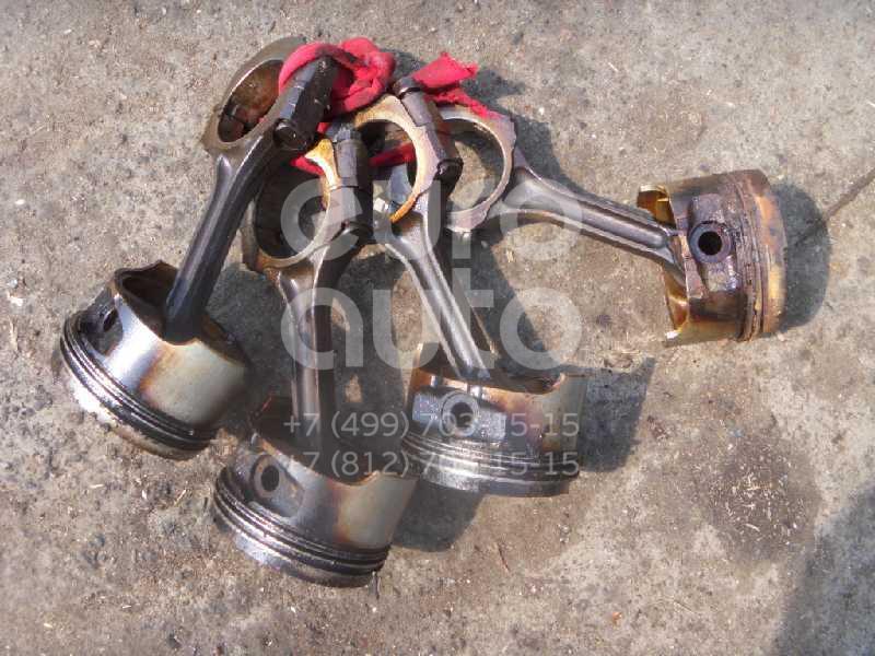 Поршень с шатуном для Renault Scenic 1996-1999 - Фото №1