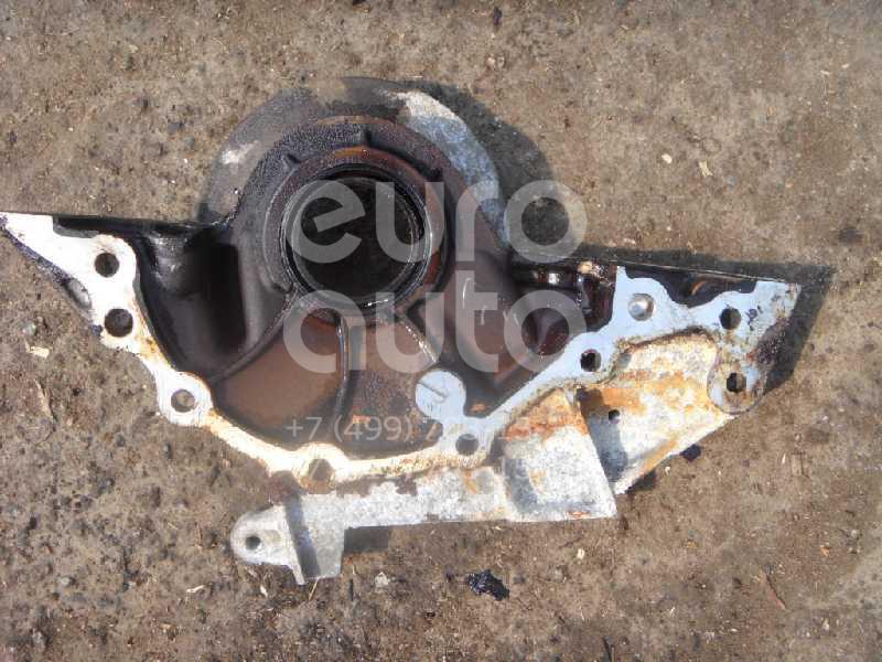 Крышка двигателя передняя для Renault Scenic 1996-1999 - Фото №1