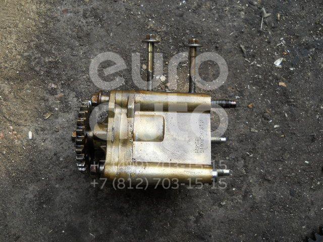 Насос масляный для Mazda Mazda 6 (GG) 2002-2007 - Фото №1
