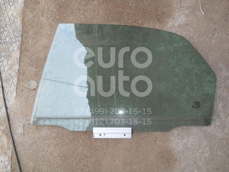 Стекло двери задней левой для Volvo S80 1998-2006 - Фото №1
