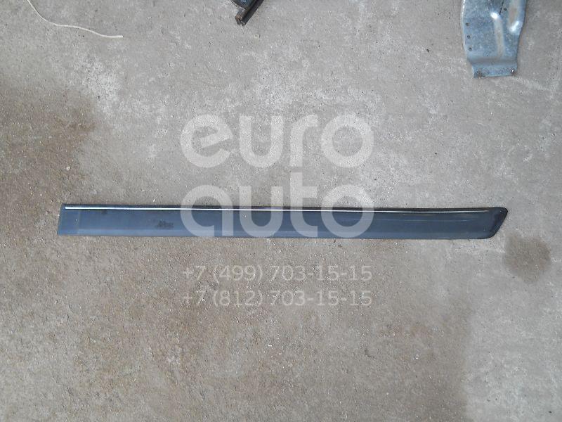 Молдинг задней левой двери для Volvo S80 1998-2006 - Фото №1