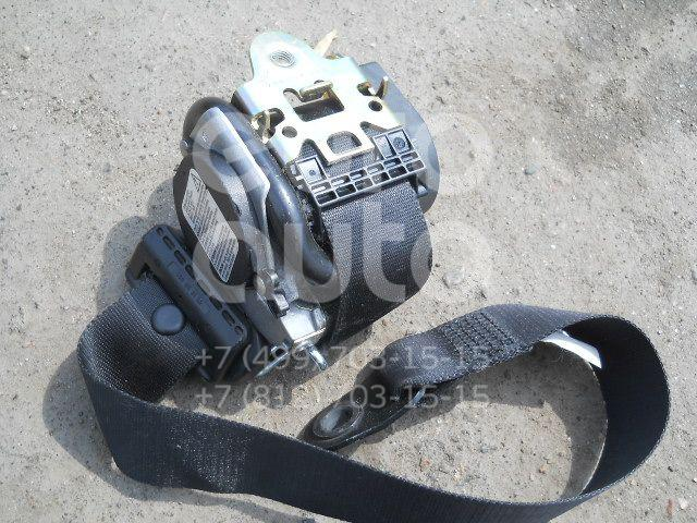 Ремень безопасности с пиропатроном для Ford Fusion 2002> - Фото №1