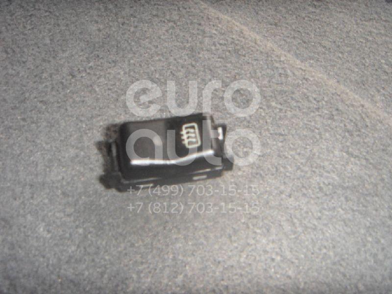 Кнопка обогрева заднего стекла для Mercedes Benz W124 1984-1993;W129 1989-2001;W202 1993-2000;W124 E-Klasse 1993-1995 - Фото №1