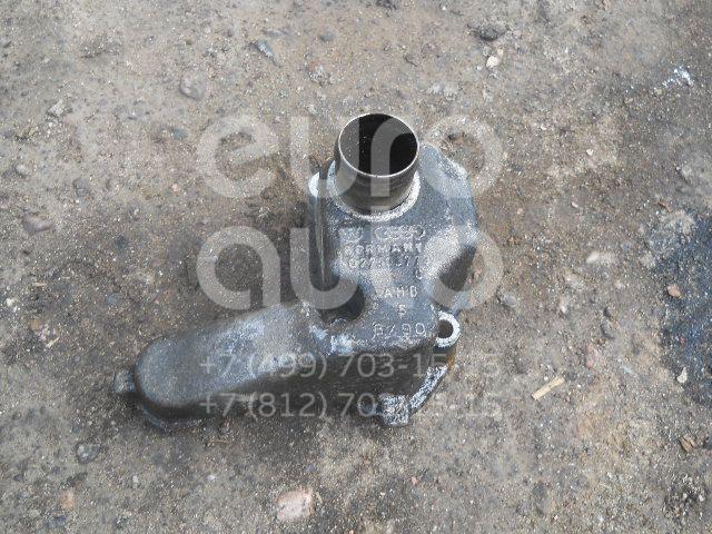 Клапан вентиляции картерных газов для VW,Audi Passat [B3] 1988-1993;80/90 [B3] 1986-1991;Corrado 1988-1995;Golf II/Jetta II 1983-1992;80/90 [B4] 1991-1994 - Фото №1