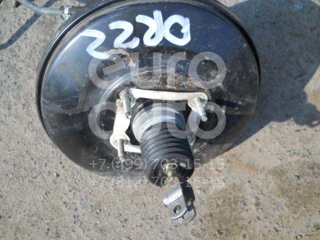 Усилитель тормозов вакуумный для Mazda Mazda 6 (GG) 2002-2007 - Фото №1