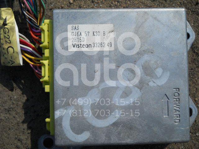 Блок управления AIR BAG для Mazda Mazda 6 (GG) 2002-2007 - Фото №1