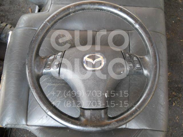 Рулевое колесо с AIR BAG для Mazda Mazda 6 (GG) 2002-2007 - Фото №1