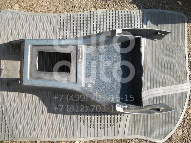 Накладка (кузов внутри) для Audi 80/90 [B3] 1986-1991 - Фото №1
