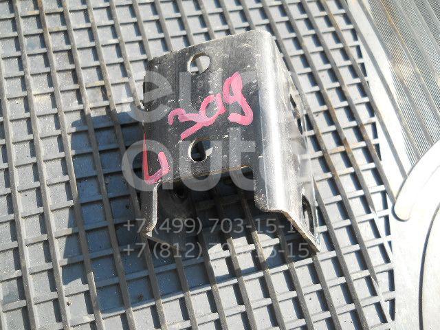 Кронштейн заднего бампера левый для Audi 80/90 [B3] 1986-1991 - Фото №1
