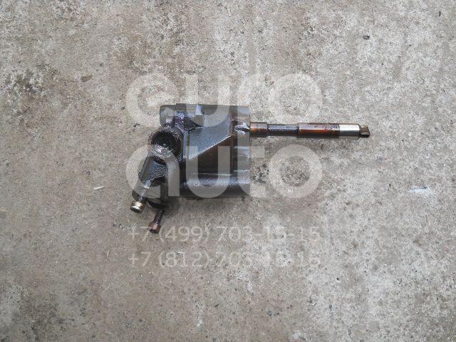 Насос масляный для Audi 80/90 [B3] 1986-1991 - Фото №1