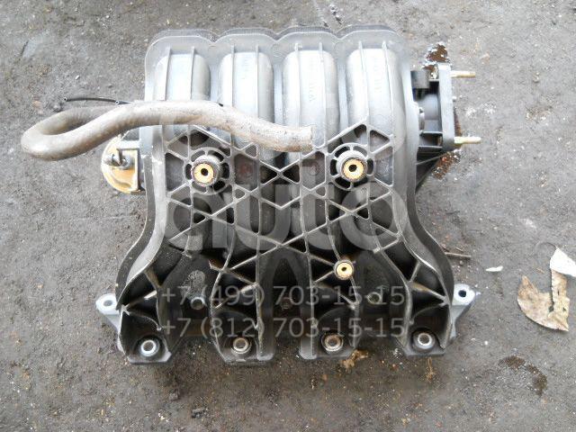 Коллектор впускной для Chevrolet Aveo (T200) 2003-2008 - Фото №1