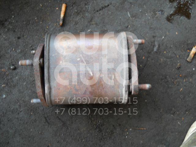 Катализатор для Chevrolet Aveo (T200) 2003-2008 - Фото №1