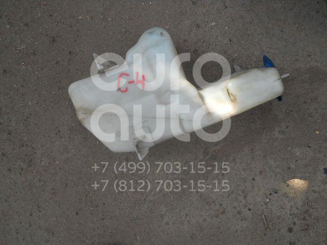 Бачок омывателя лобового стекла для Audi 100 [C4] 1991-1994;A6 [C4] 1994-1997 - Фото №1