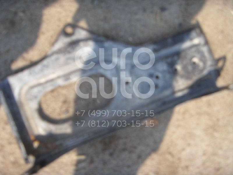Крепление АКБ (корпус/подставка) для VW,Audi,Skoda Passat [B5] 1996-2000;A4 [B5] 1994-2001;Allroad quattro 2000-2005;A6 [C5] 1997-2004;Passat [B5] 2000-2005;Superb 2002-2008 - Фото №1