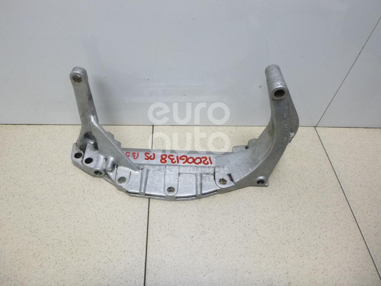 Кронштейн двигателя для VW Passat [B5] 1996-2000;A4 [B5] 1994-2000 - Фото №1