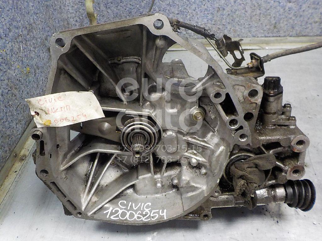 МКПП (механическая коробка переключения передач) для Honda Civic (MA, MB 5HB) 1995-2001 - Фото №1
