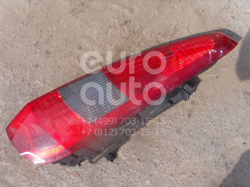 Фонарь задний правый для Ford Fiesta 2001-2008 - Фото №1