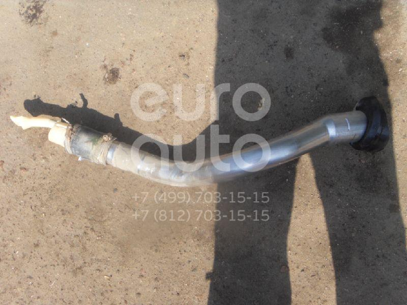 Горловина топливного бака для Audi 100 [C4] 1991-1994;A6 [C4] 1994-1997 - Фото №1