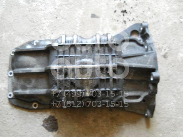 Поддон масляный двигателя для Ford Fiesta 2001-2008 - Фото №1