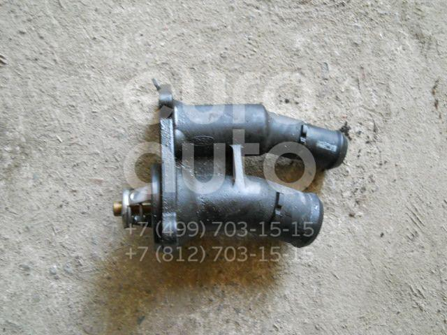 Фланец двигателя системы охлаждения для Ford Fiesta 2001-2008 - Фото №1