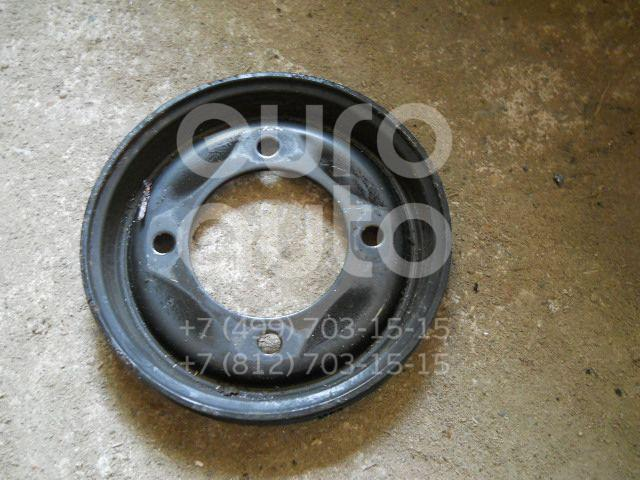 Шкив водяного насоса (помпы) для Mazda 626 (GF) 1997-2001;626 (GE) 1992-1997;MPV II (LW) 1999-2006;323 (BJ) 1998-2002 - Фото №1