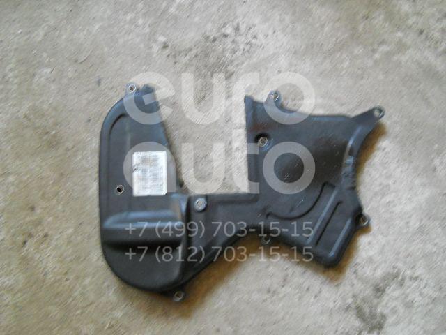 Кожух ремня ГРМ для Ford Fiesta 2001-2007 - Фото №1