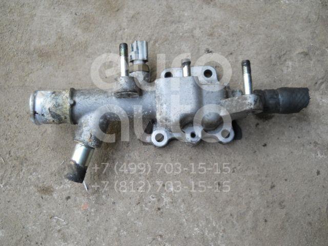 Фланец двигателя системы охлаждения для Mazda 626 (GF) 1997-2002 - Фото №1