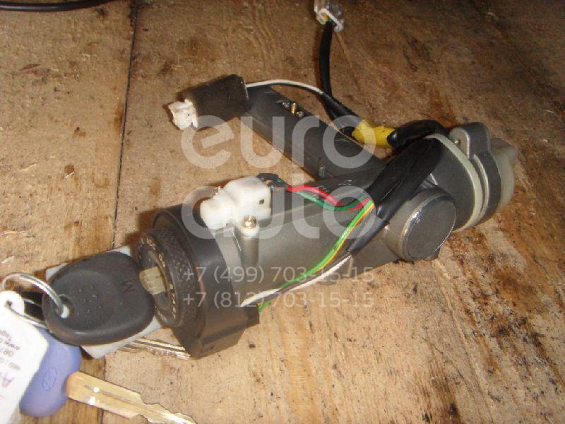 Замок зажигания для Hyundai Sonata IV (EF)/ Sonata Tagaz 2001-2012 - Фото №1