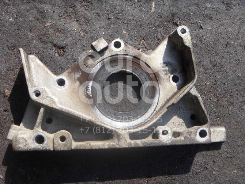 Крышка двигателя передняя для Citroen Berlingo(FIRST) (M59) 2002-2012 - Фото №1