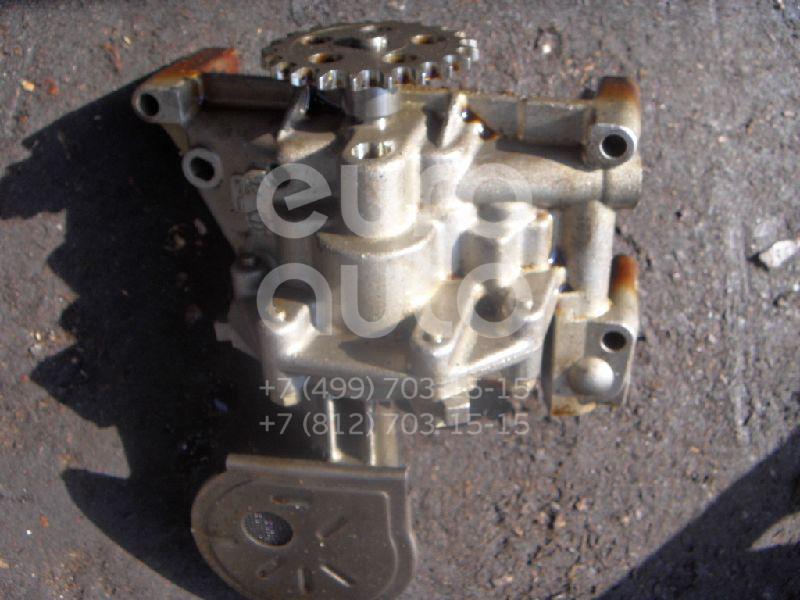 Насос масляный для Citroen Berlingo(FIRST) (M59) 2002-2012 - Фото №1