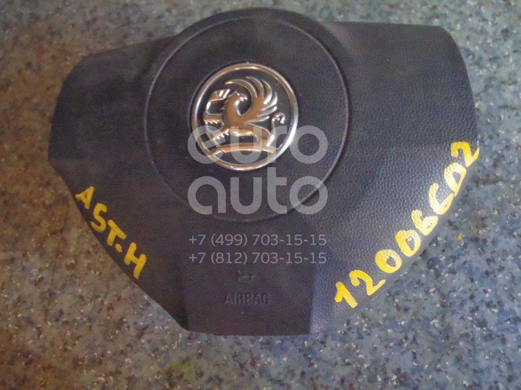 Подушка безопасности в рулевое колесо для Opel Astra H / Family 2004-2015 - Фото №1
