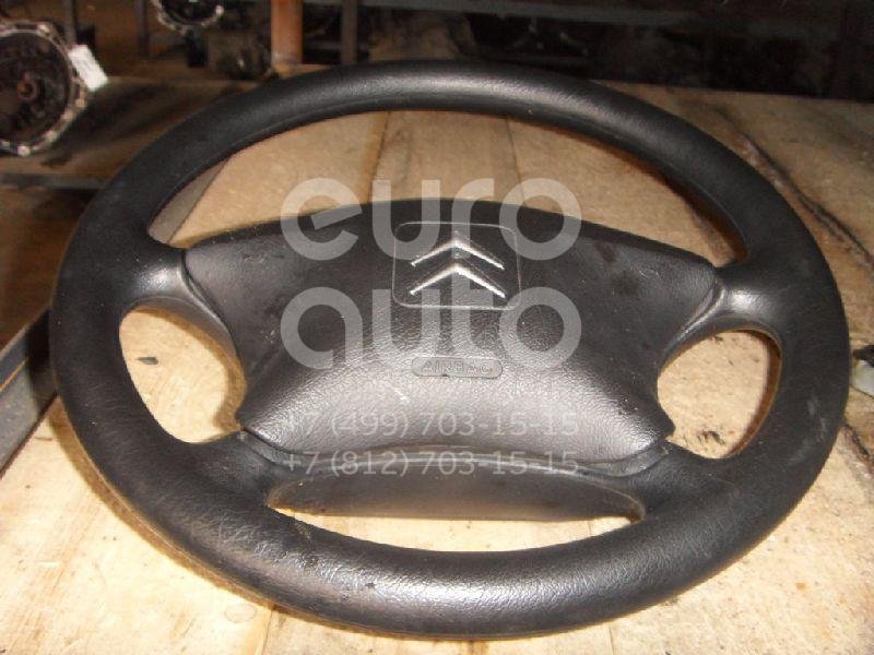 Рулевое колесо с AIR BAG для Citroen Berlingo(FIRST) (M59) 2002-2012 - Фото №1