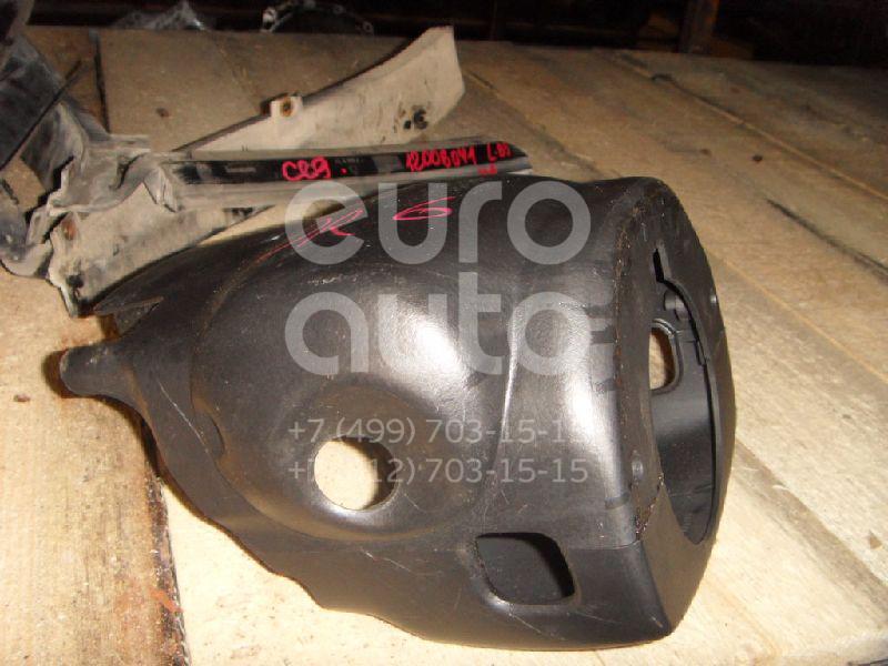 Кожух рулевой колонки нижний для Suzuki Liana 2001-2007 - Фото №1