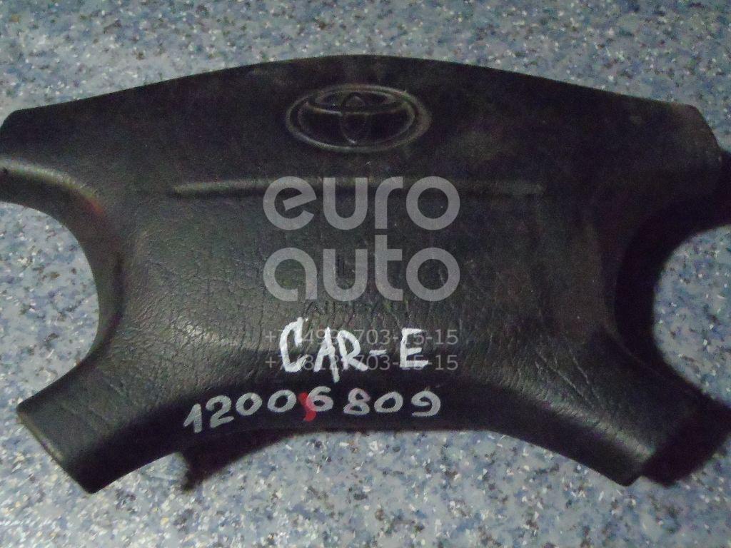 Подушка безопасности в рулевое колесо для Toyota Carina E 1992-1997 - Фото №1