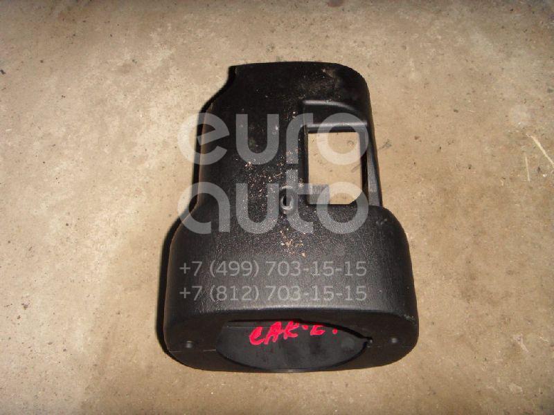 Кожух рулевой колонки нижний для Toyota Carina E 1992-1997 - Фото №1