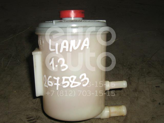 Бачок гидроусилителя для Suzuki Liana 2001-2007;Baleno 1995-1998;Baleno 1998-2007 - Фото №1