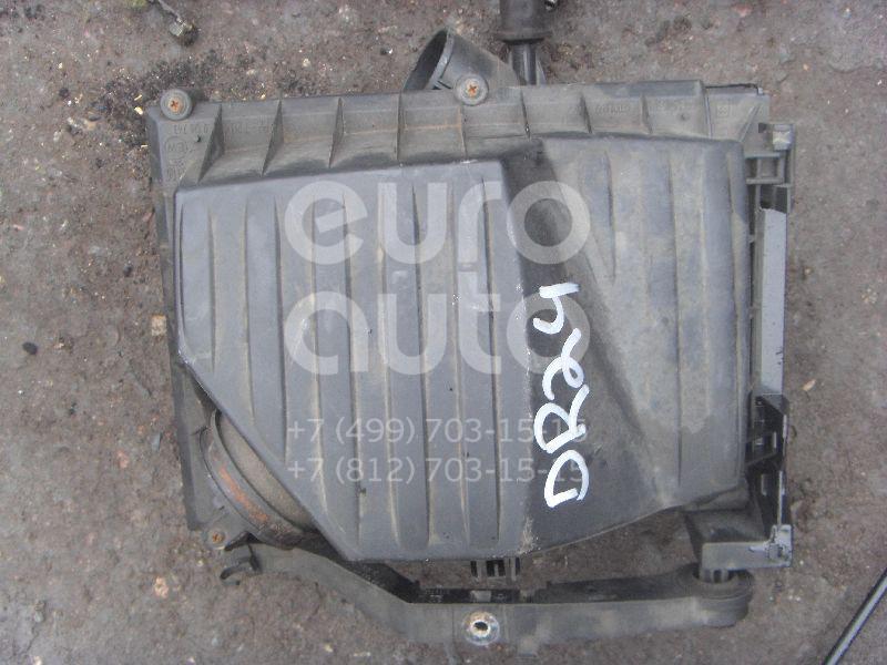 Корпус воздушного фильтра для Opel Corsa C 2000-2006 - Фото №1