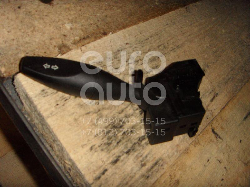 Переключатель поворотов подрулевой для Ford Fiesta 2001-2008;Fusion 2002-2012;Mondeo III 2000-2007 - Фото №1