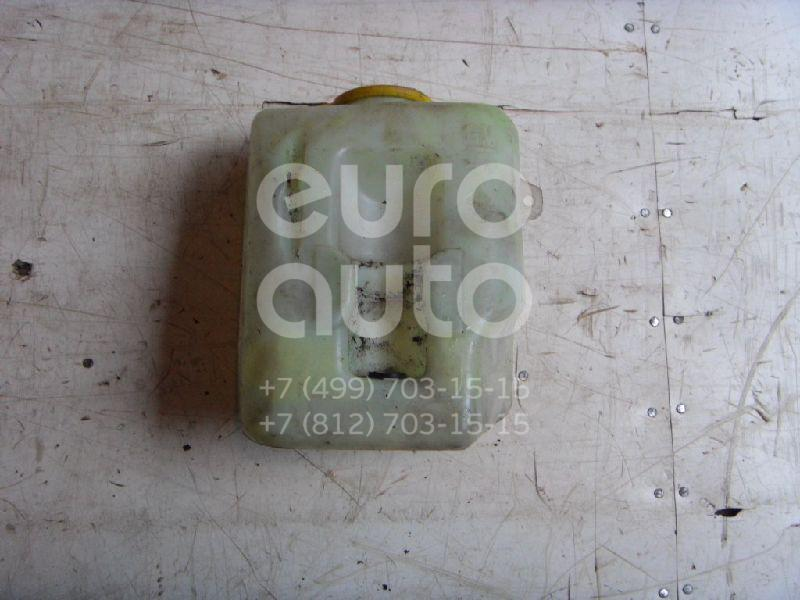 Бачок омывателя лобового стекла для Opel Corsa C 2000-2006;Tigra TwinTop 2004-2009 - Фото №1