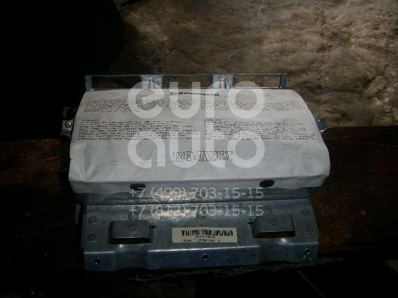 Подушка безопасности пассажирская (в торпедо) для Renault Clio II/Symbol 1998-2008 - Фото №1