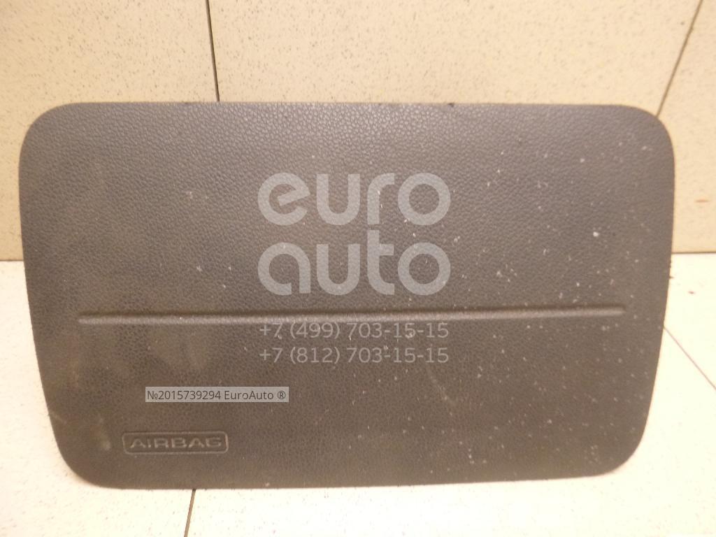 Подушка безопасности пассажирская (в торпедо) для Ford Fiesta 2001-2007 - Фото №1