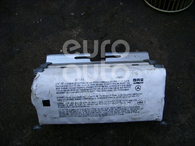 Подушка безопасности пассажирская (в торпедо) для Mercedes Benz A140/160 W168 1997-2004 - Фото №1
